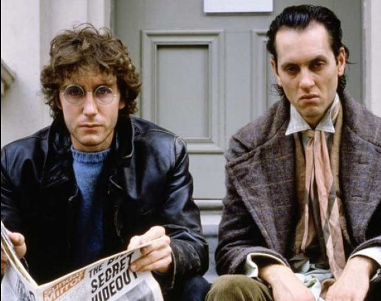 Richard E Grant 4 e1605264711142 10 Amazing Facts You Probably Never Knew About Withnail And I