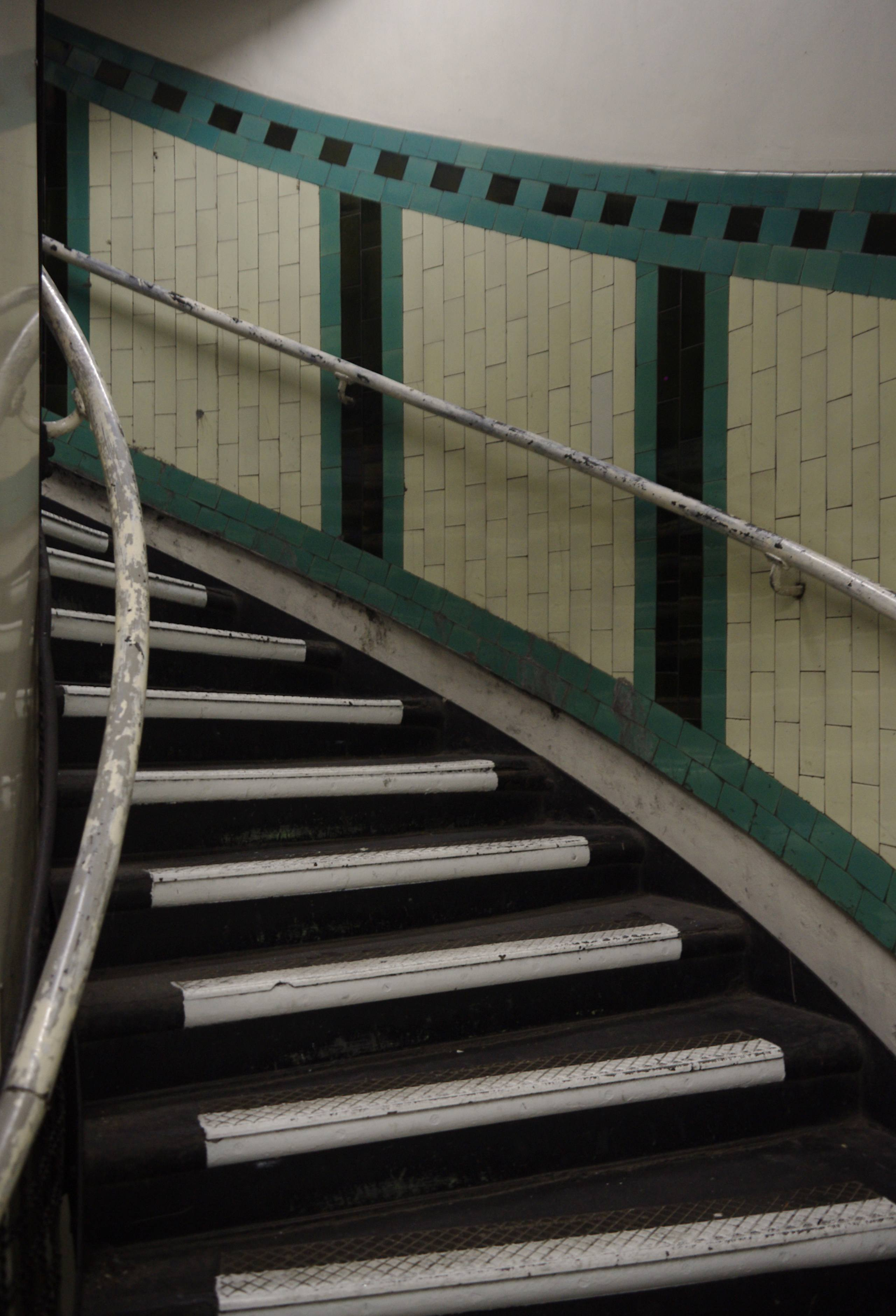 Russell Square tube station MMB 01 The 20 Worst Tube Stations In London