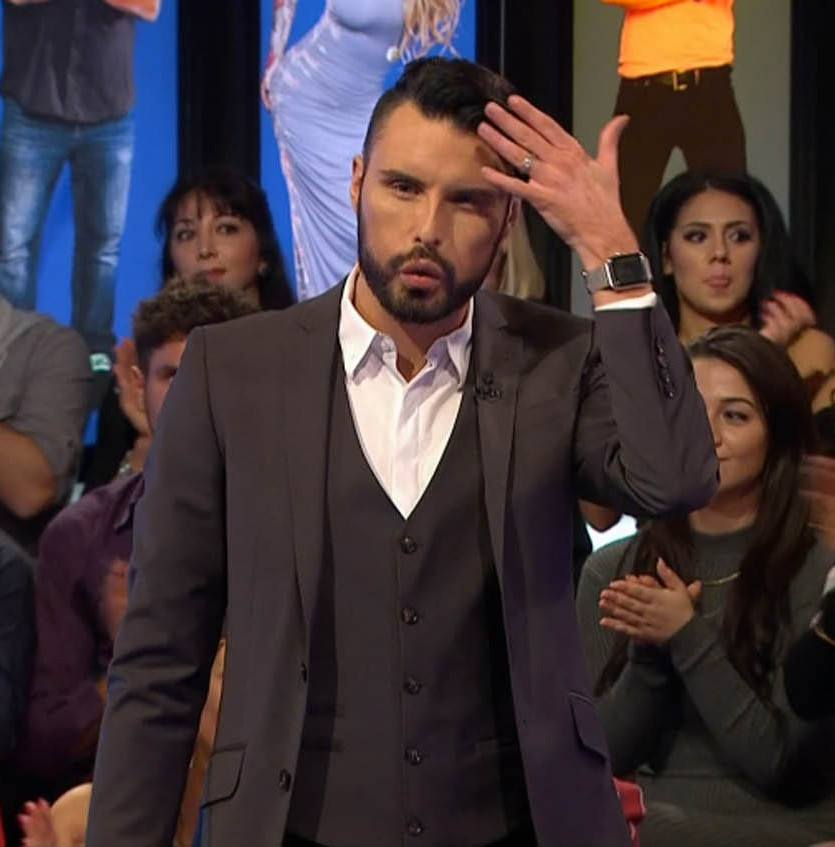 Rylan Bit On The Side CBB 26 Things You Didn't Know About Rylan Clark-Neal