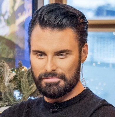 Rylan Clark Neal 10 Things You Didn't Know About Rylan Clark-Neal