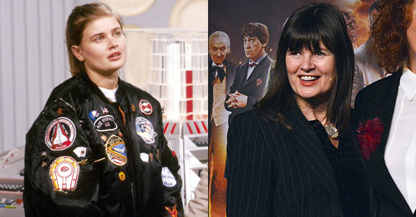 Sophie Aldred doctor who now You Won't Believe How Your Favourite Doctor Who Companions Look Now