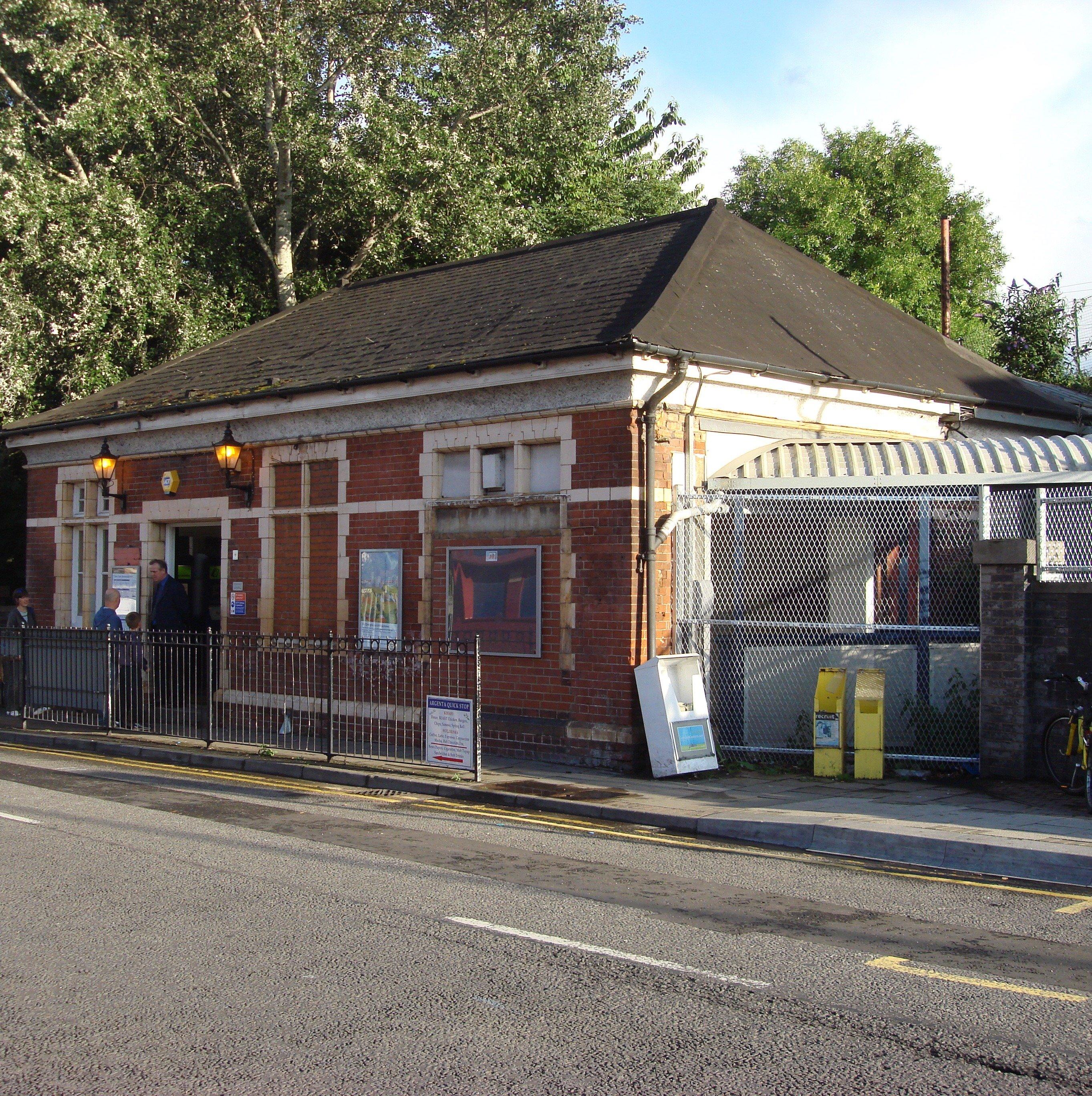 Stonebridge Park station 1 The 20 Worst Tube Stations In London
