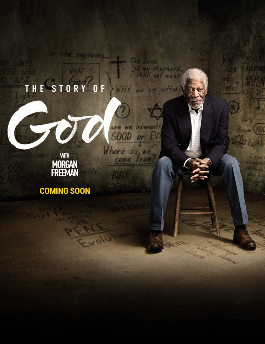 The Story of God with Morgan Freeman 24 Things You Didn't Know About Bruce Almighty