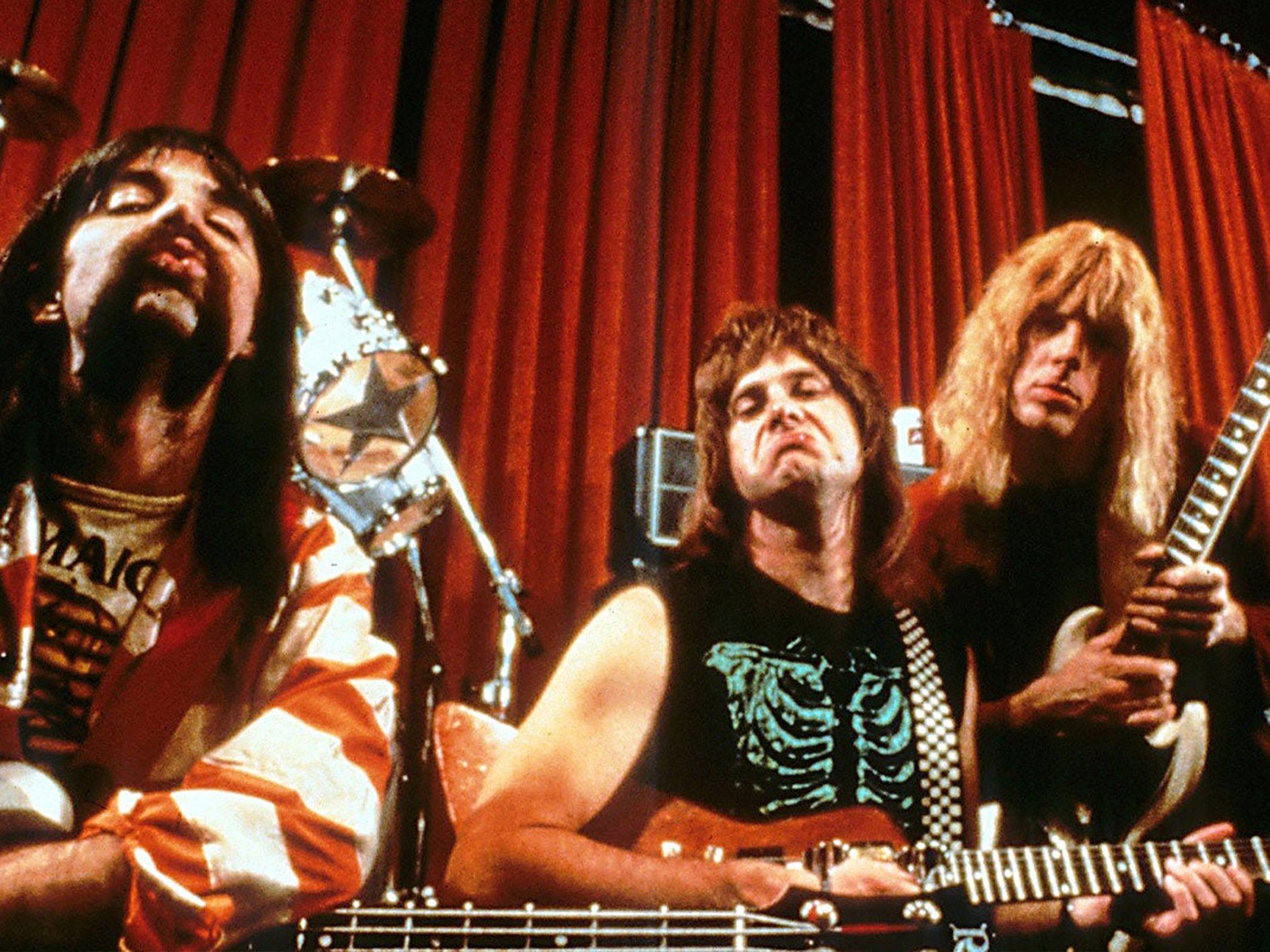 This is Spinal Tap Tonight We're Gonna Rock You With 30 Facts About This Is Spinal Tap!