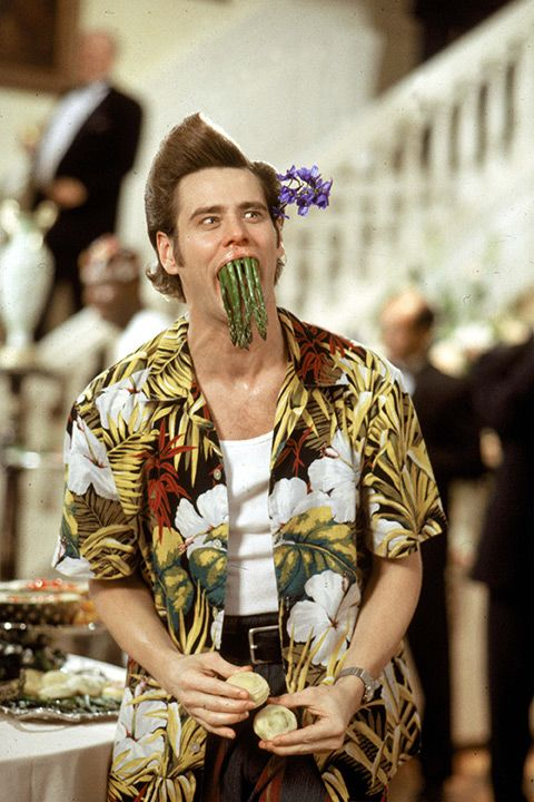 ace ventura when nature calls 1021196 p 24 Things You Didn't Know About Bruce Almighty
