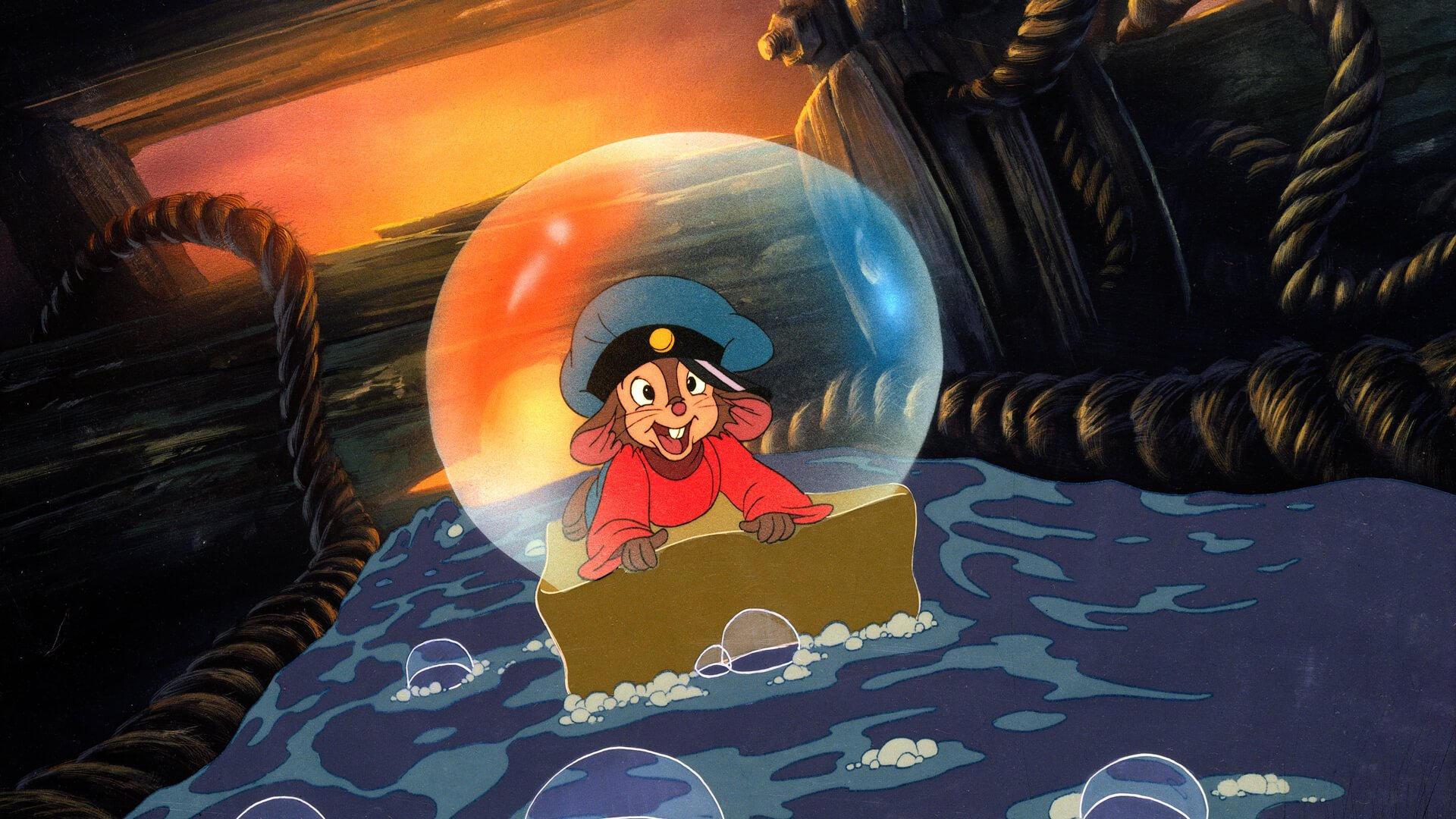 american tail 1986 photo 4 1920x1080 1 12 Of The Best Musical And Dance Films From The 80s - Which Is Your Favourite?