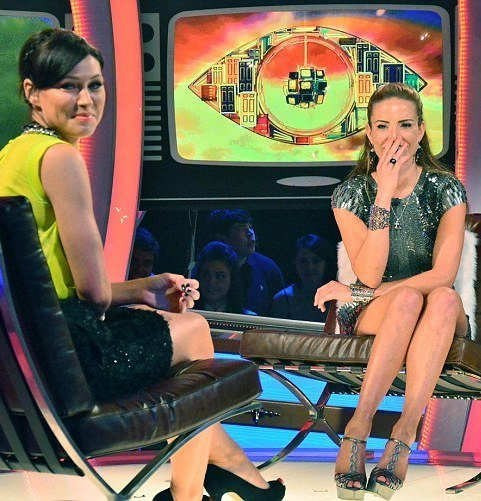 article 2411905 1BA0920B000005DC 10 Things You Didn't Know About Emma Willis