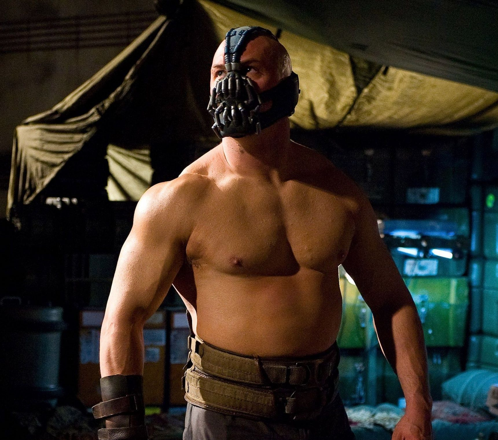 bane pod image 01 scaled e1611662508801 40 Things You Didn't Know About Tom Hardy