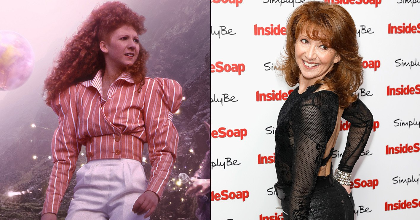 bonnie langford doctor who now You Won't Believe How Your Favourite Doctor Who Companions Look Now
