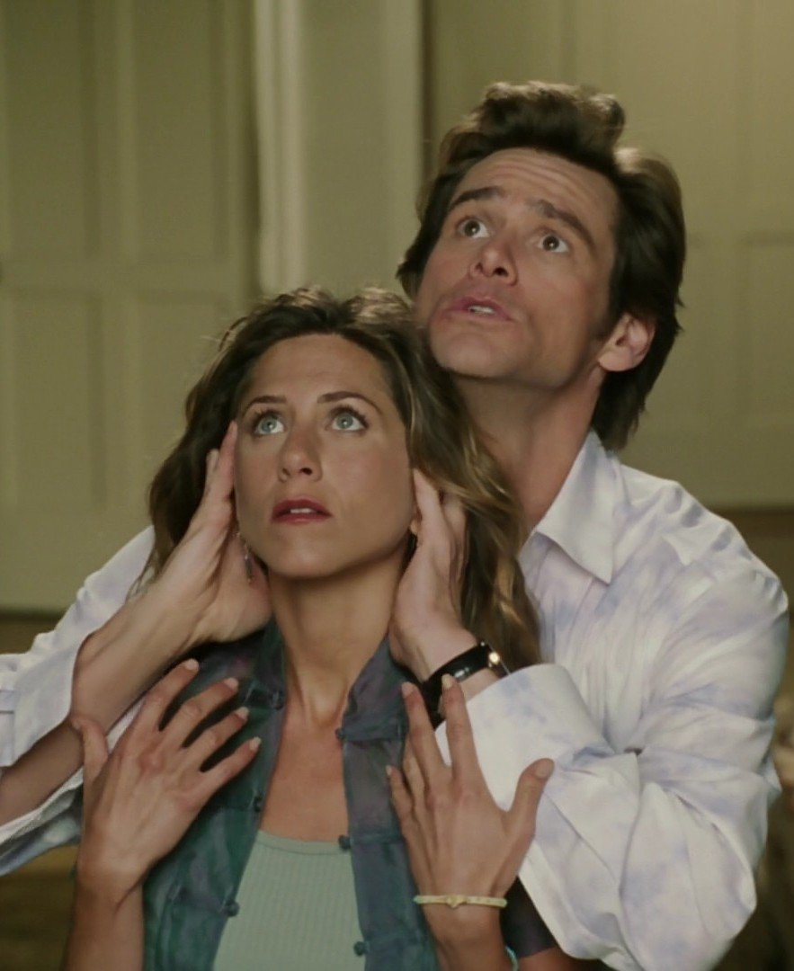 bruce almighty 53862bc4c76a0 24 Things You Didn't Know About Bruce Almighty