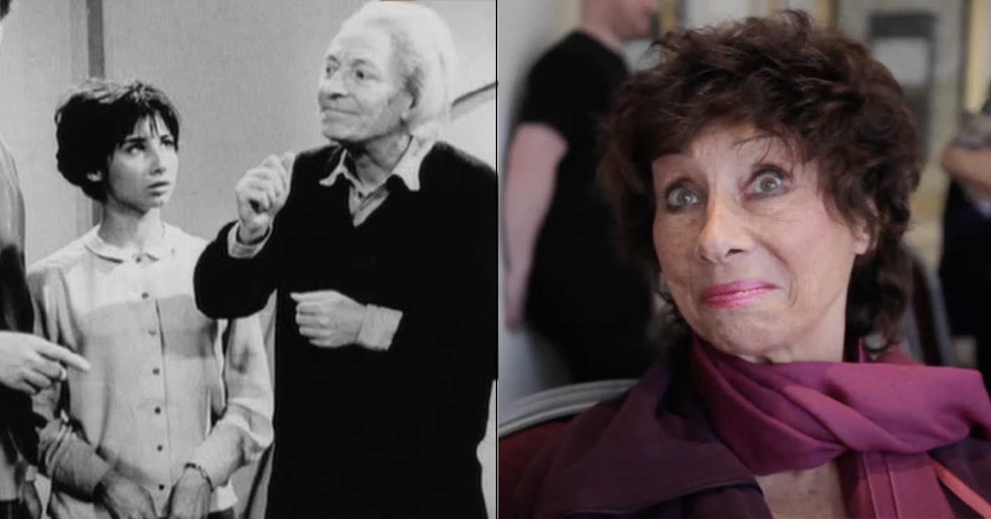 carole ann ford doctor who now You Won't Believe How Your Favourite Doctor Who Companions Look Now
