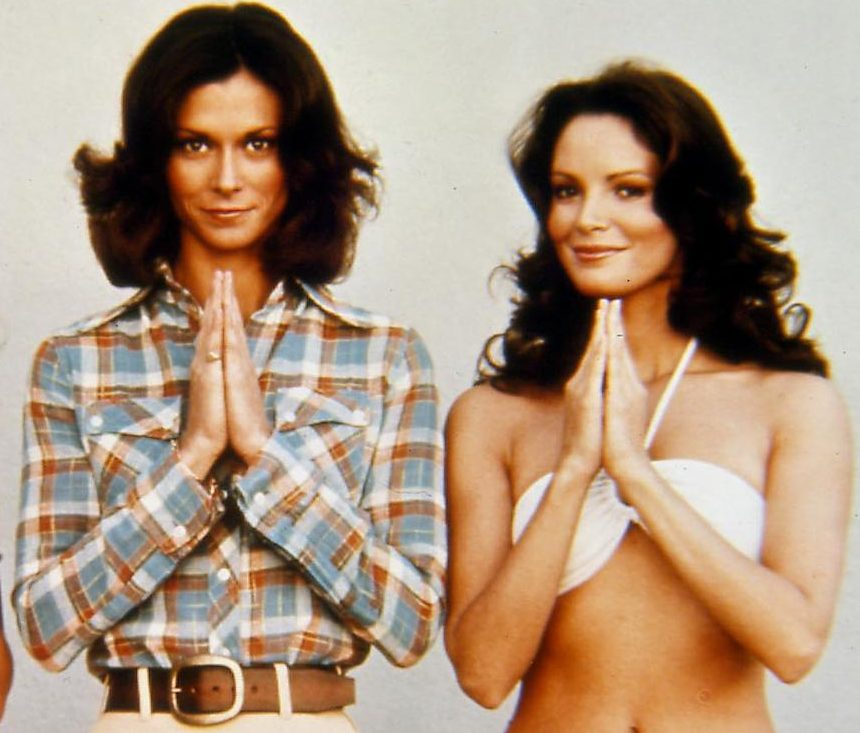 charliesangels e1629892738698 Amazing Facts You Never Knew About Charlie's Angels!