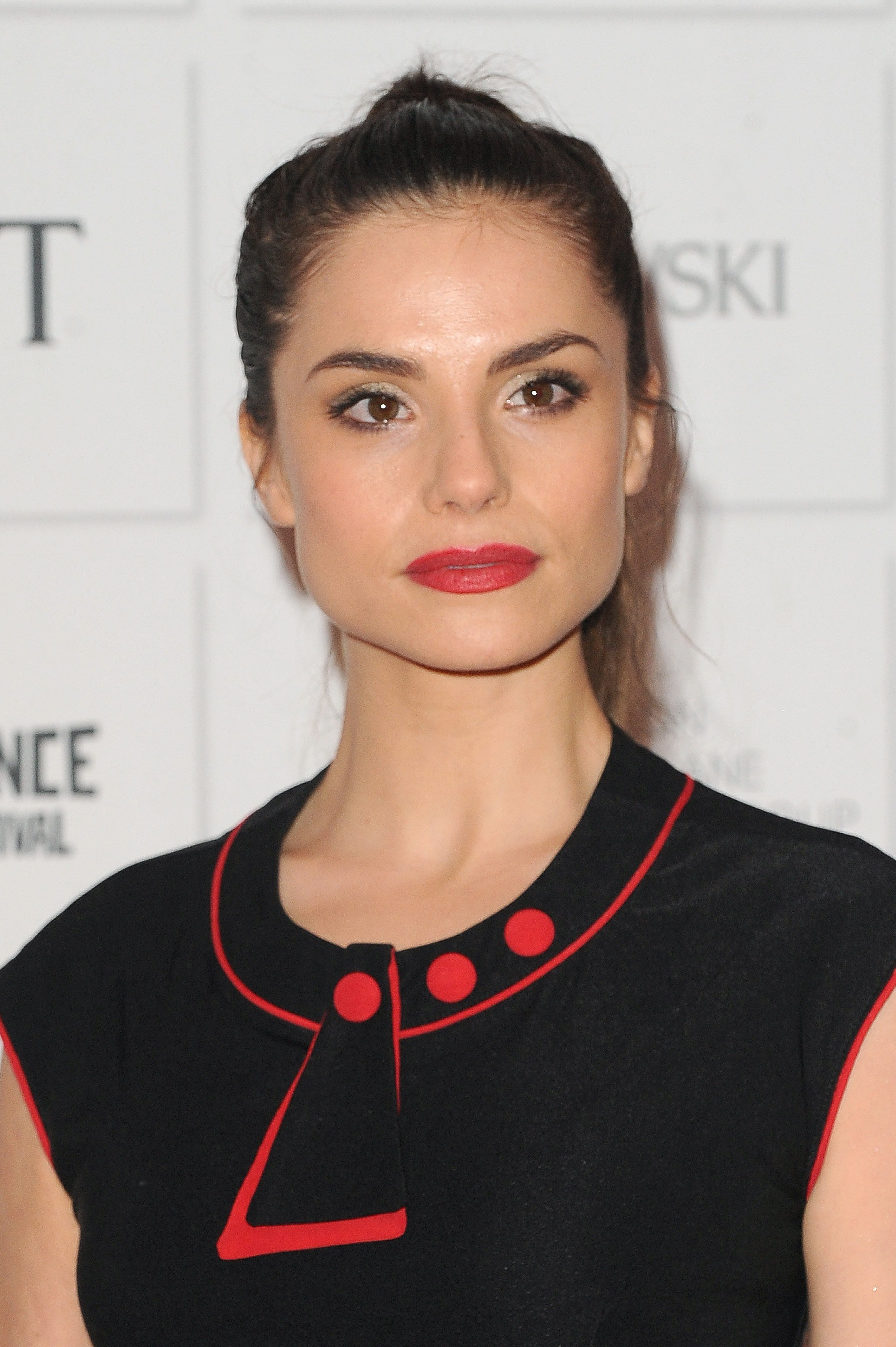 charlotte riley 0028 25 Things You Didn't Know About The Dark Knight Rises