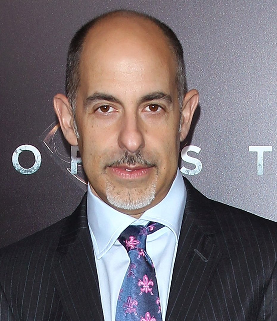 david goyer 25 Things You Didn't Know About The Dark Knight Rises