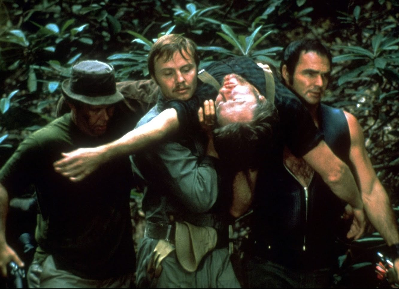 deliverance web1 e1631092393111 10 Thrilling Facts You Might Not Have Known About Deliverance