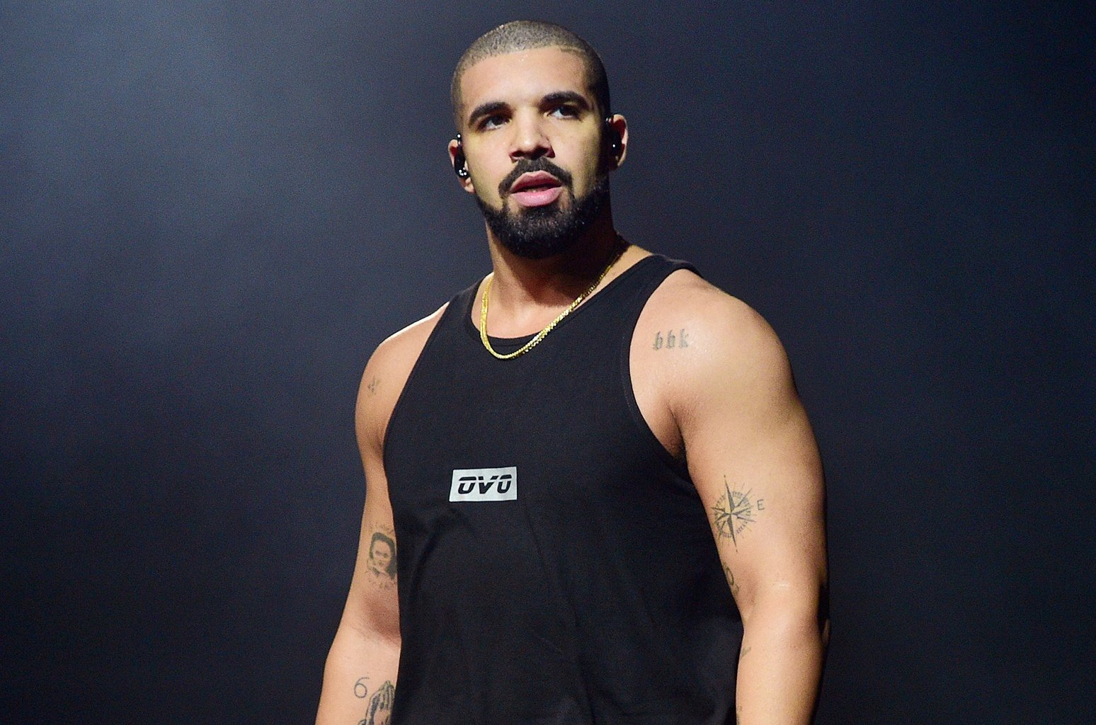 drake performance aug 2016 billboard 1548 10 Things You Didn't Know About Drake