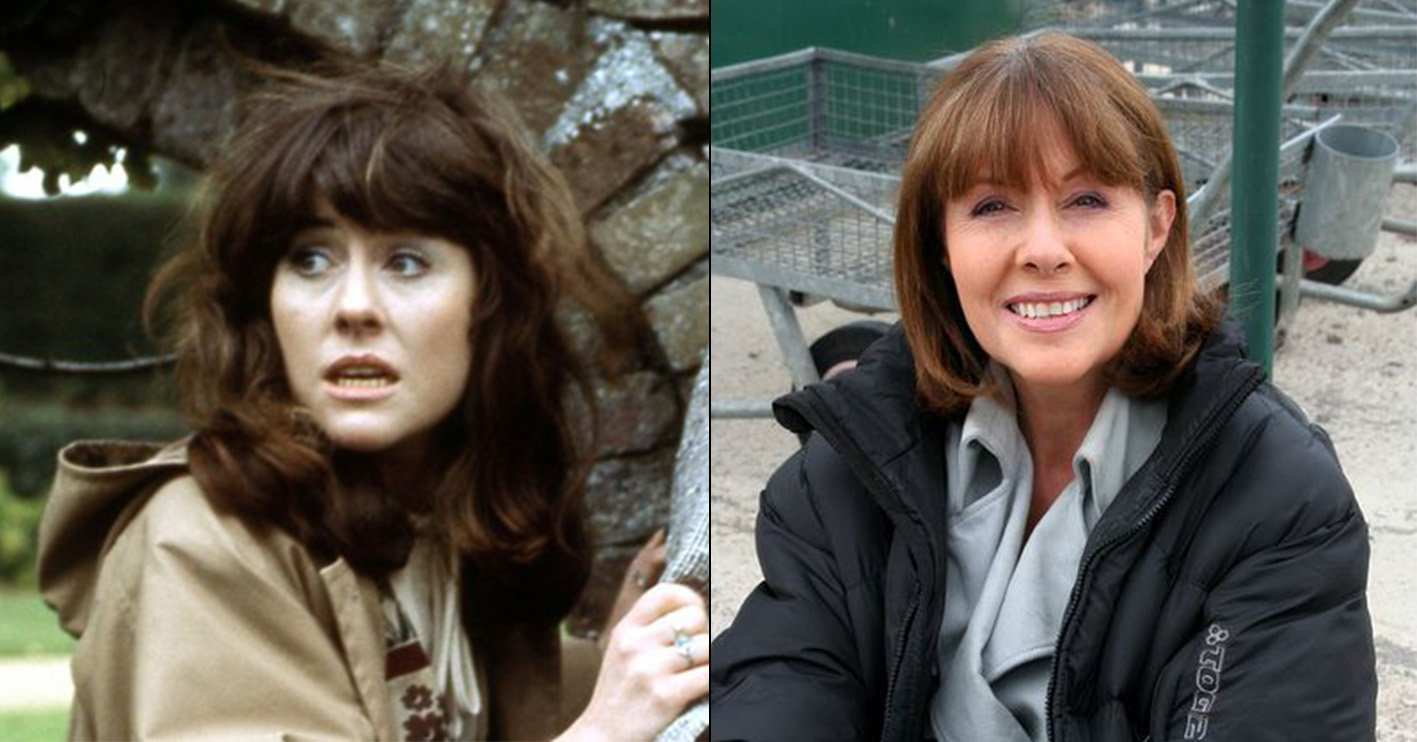 elizabeth sladen doctor who now You Won't Believe How Your Favourite Doctor Who Companions Look Now