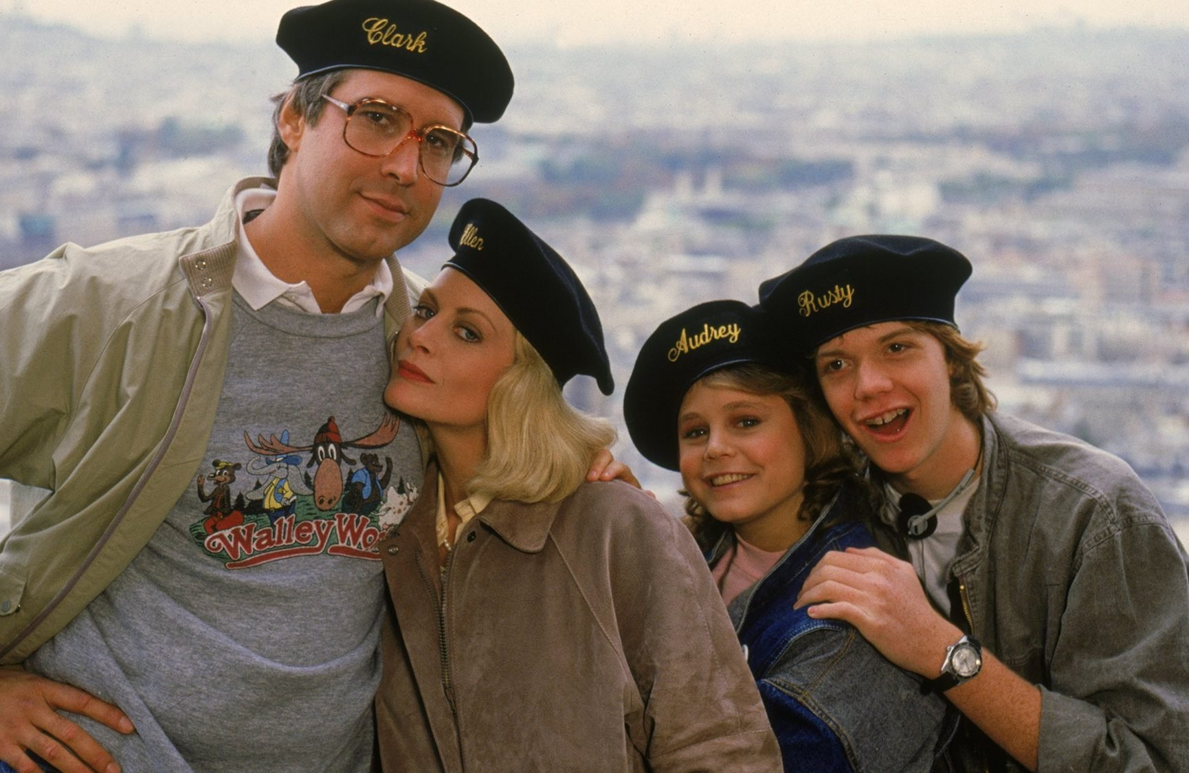 european vacation pic e1629285923612 10 Globetrotting Facts About National Lampoon's European Vacation