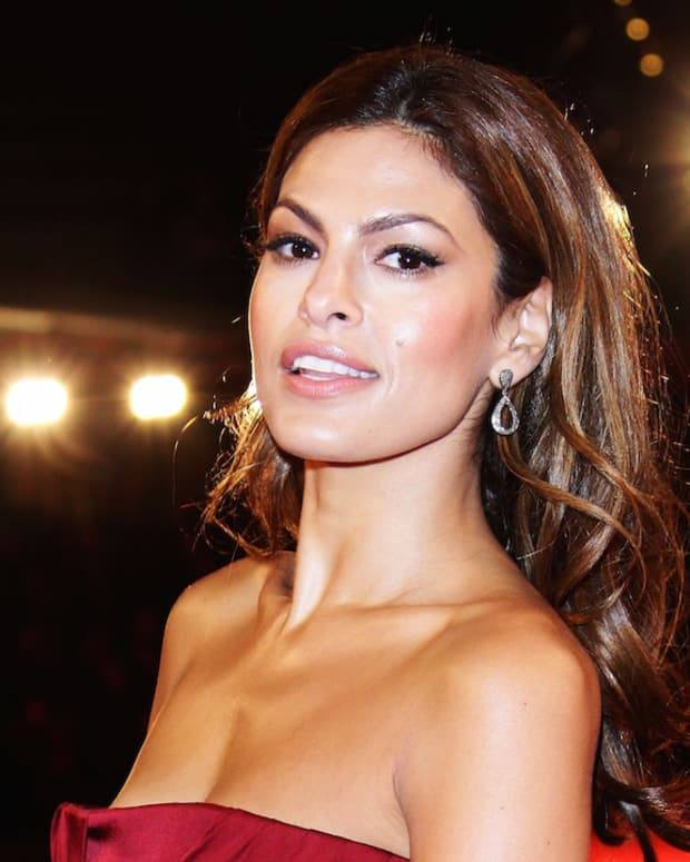 eva mendes birthday mainjpg 24 Things You Didn't Know About Bruce Almighty