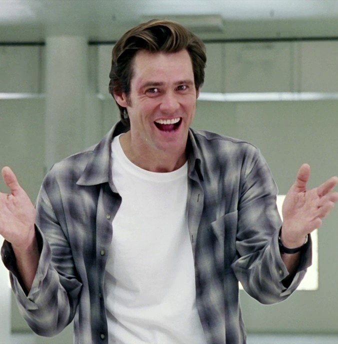 fhd003BAY Jim Carrey 026 24 Things You Didn't Know About Bruce Almighty