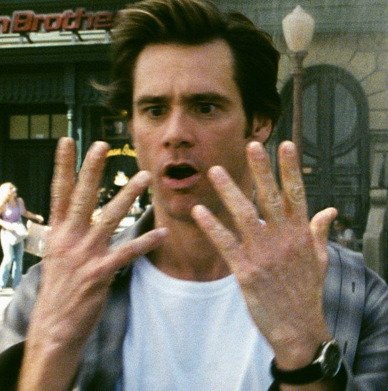 film 13168 bruce almighty hi res 1fc9dcba 24 Things You Didn't Know About Bruce Almighty