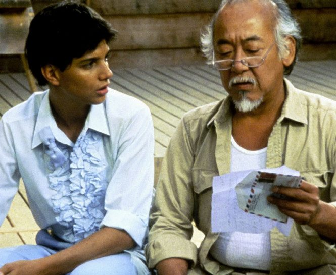 film 3883 the karate kid hi res 1fe4b639 e1604487914916 20 Secret Facts About The Karate Kid