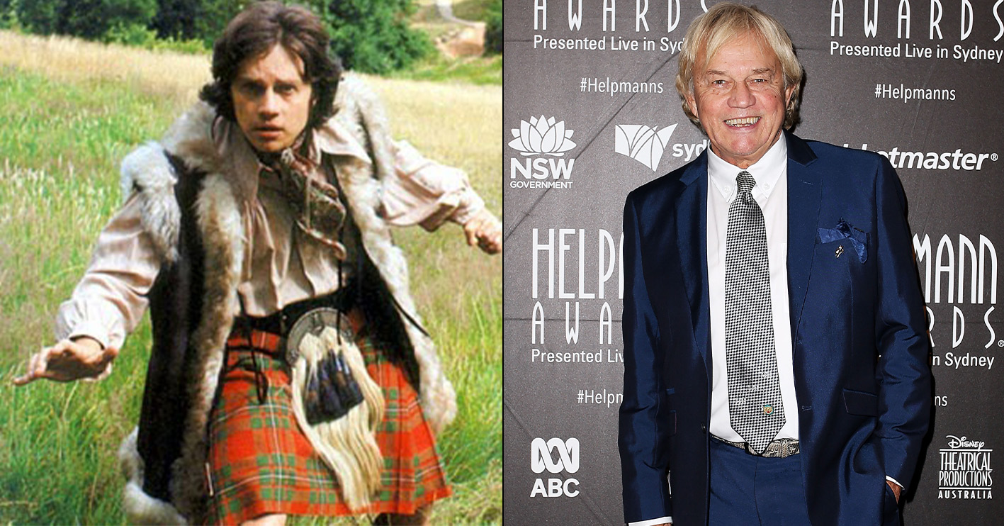 frazer hines doctor who now You Won't Believe How Your Favourite Doctor Who Companions Look Now