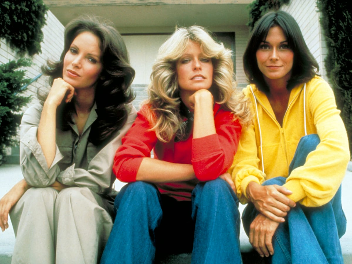 gettyimages 92995528 Amazing Facts You Never Knew About Charlie's Angels!