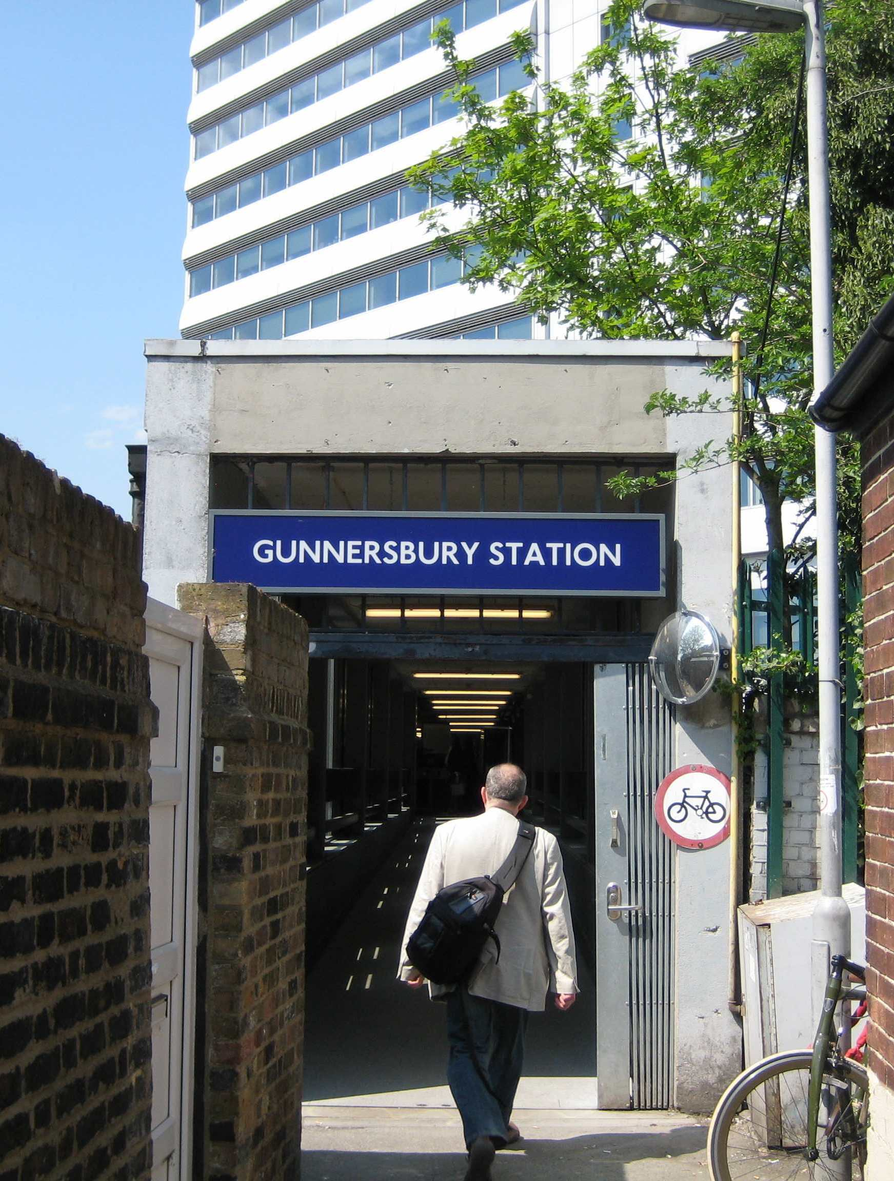 gunnersbury station The 20 Worst Tube Stations In London