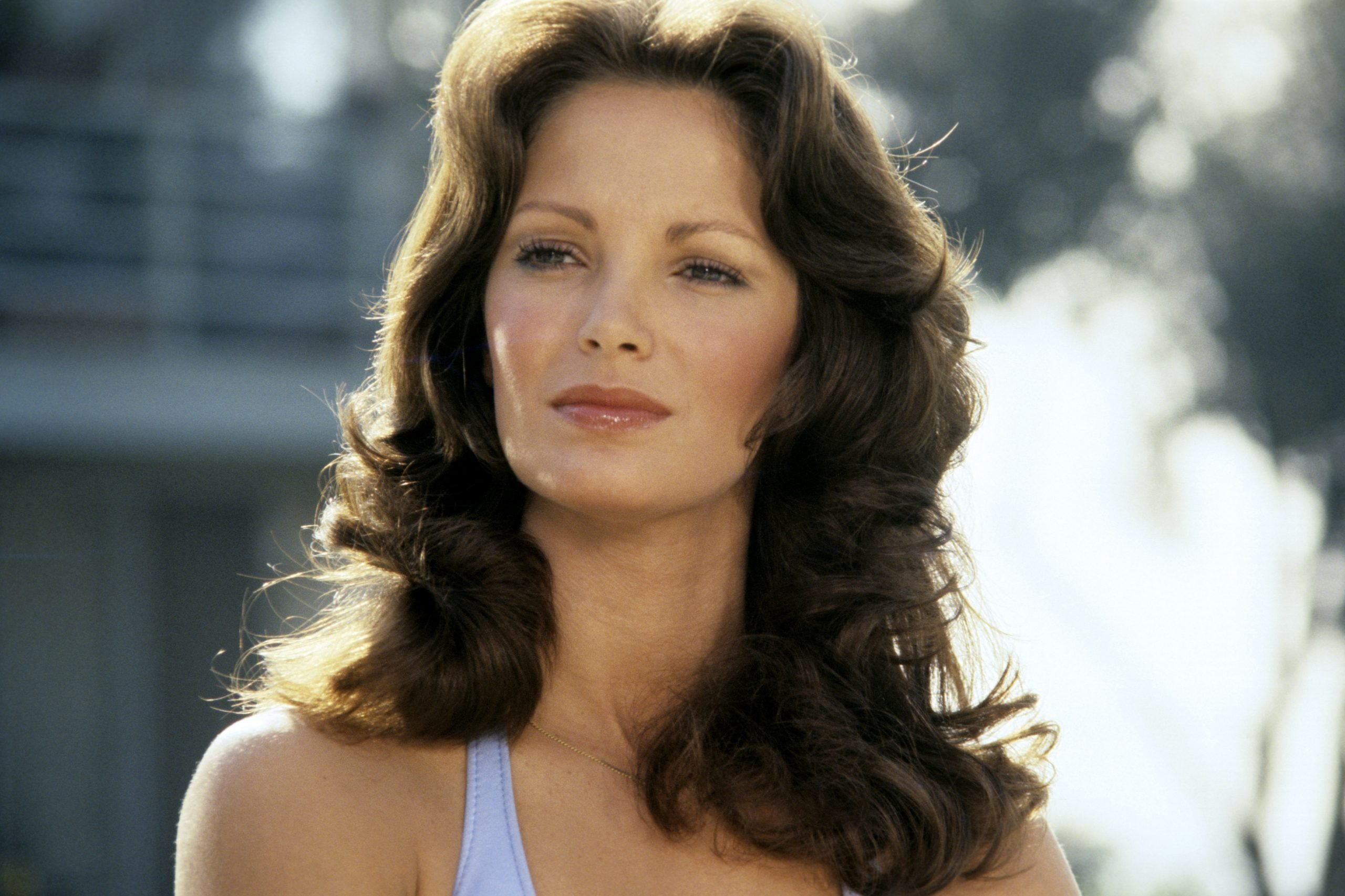 jaclyn smith charlies angels scaled Amazing Facts You Never Knew About Charlie's Angels!
