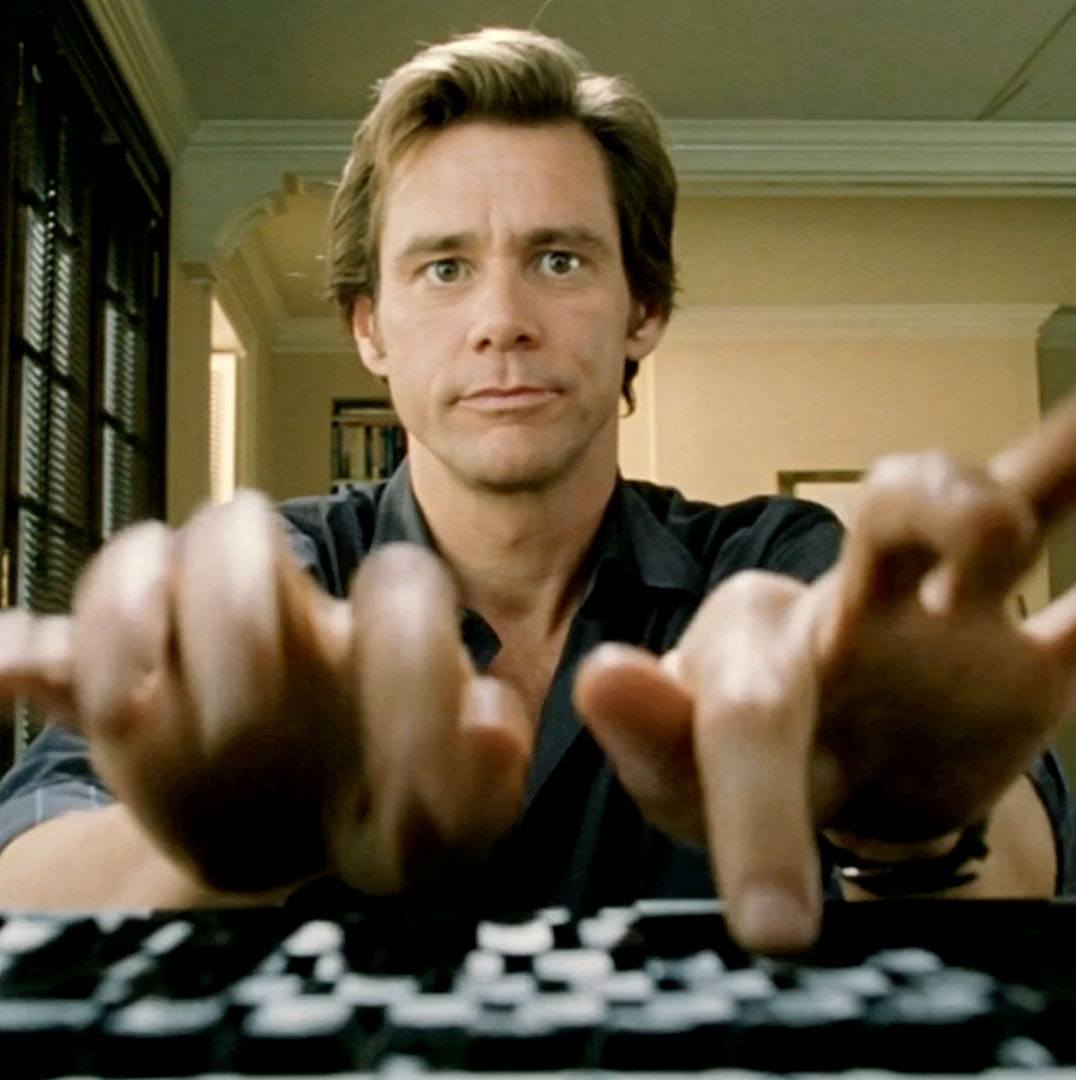 jim 24 Things You Didn't Know About Bruce Almighty