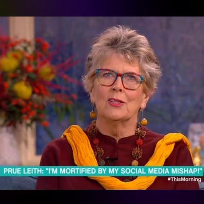 maxresdefault 1 2 26 Things You Didn't Know About Bake Off's Prue Leith