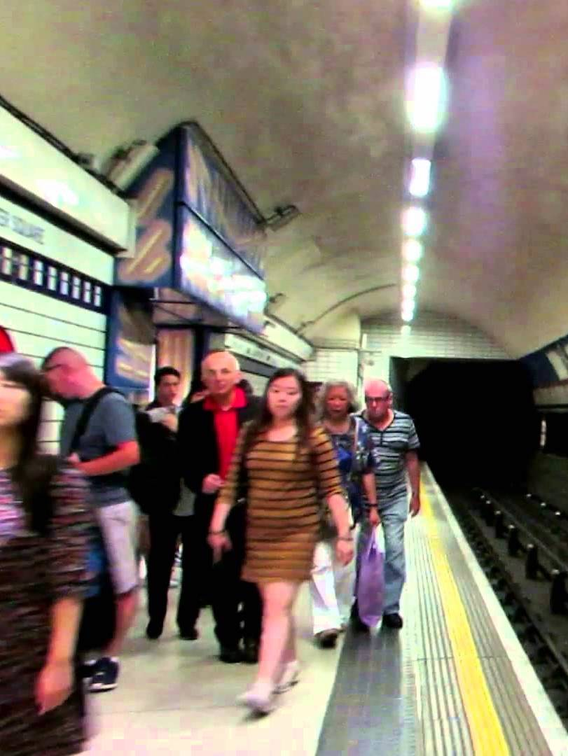 maxresdefault 1 4 The 20 Worst Tube Stations In London