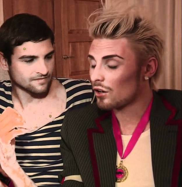maxresdefault 4 10 Things You Didn't Know About Rylan Clark-Neal