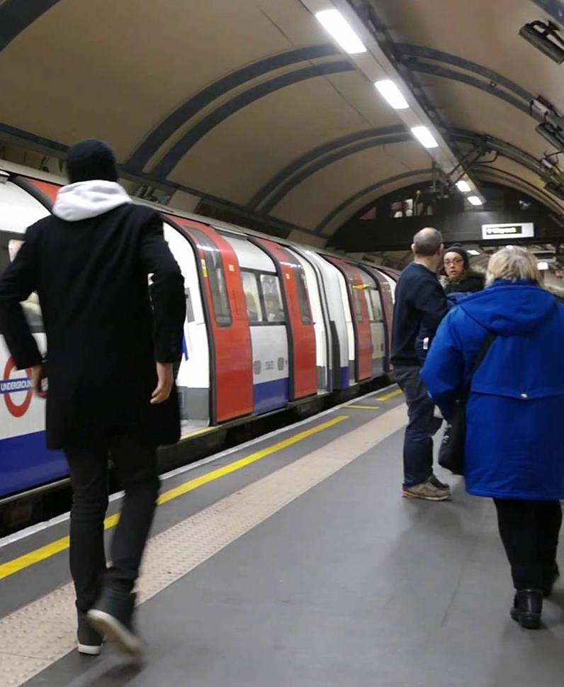 maxresdefault 6 The 20 Worst Tube Stations In London