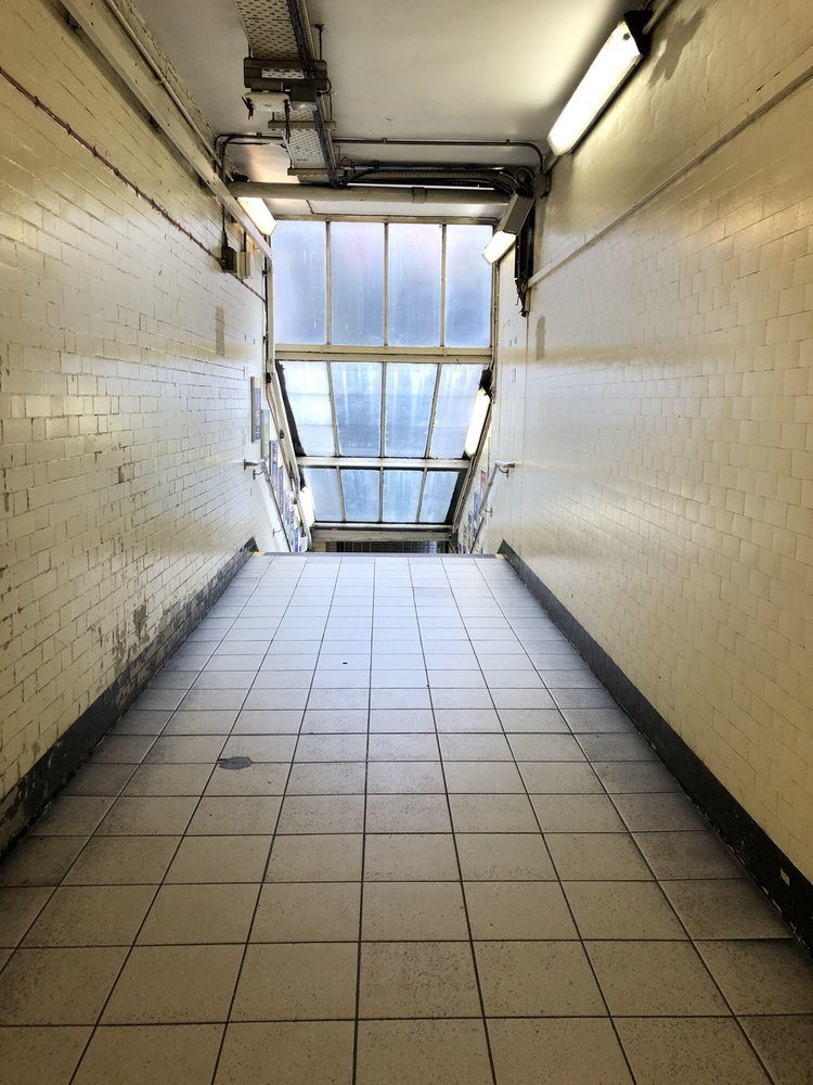 o The 20 Worst Tube Stations In London