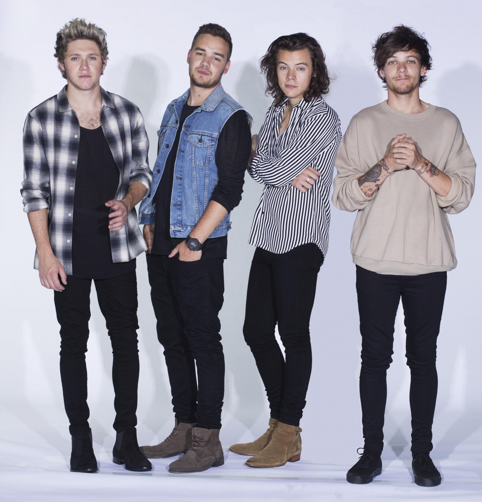 one direction 10 Things You Didn't Know About One Direction