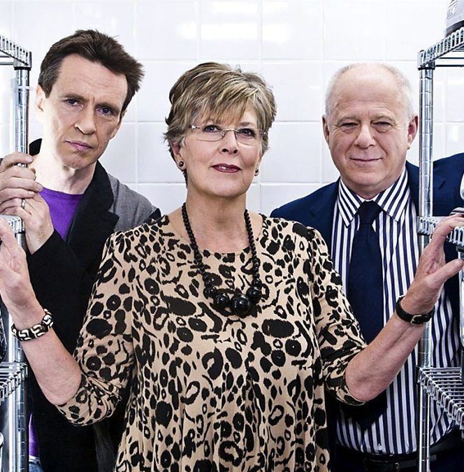 p05107lw 26 Things You Didn't Know About Bake Off's Prue Leith