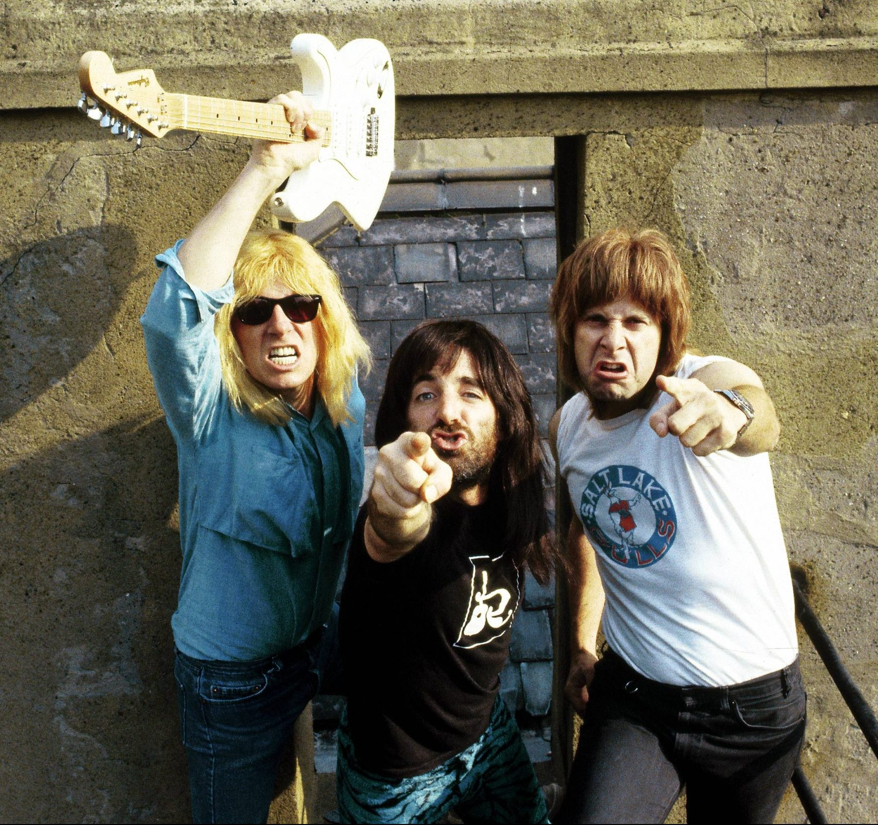 rs 197476 84900332 scaled e1604927892557 Tonight We're Gonna Rock You With 30 Facts About This Is Spinal Tap!