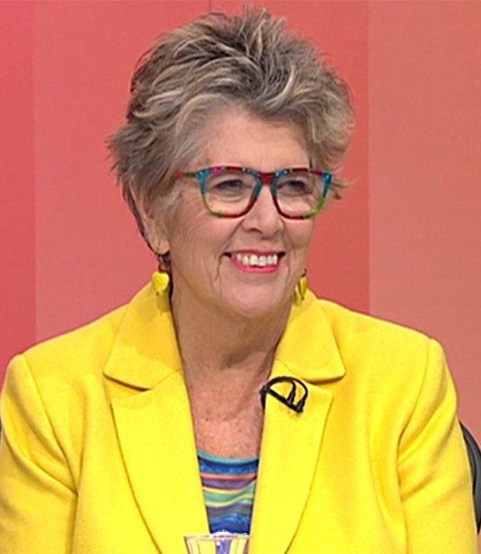 sei 2643304 26 Things You Didn't Know About Bake Off's Prue Leith