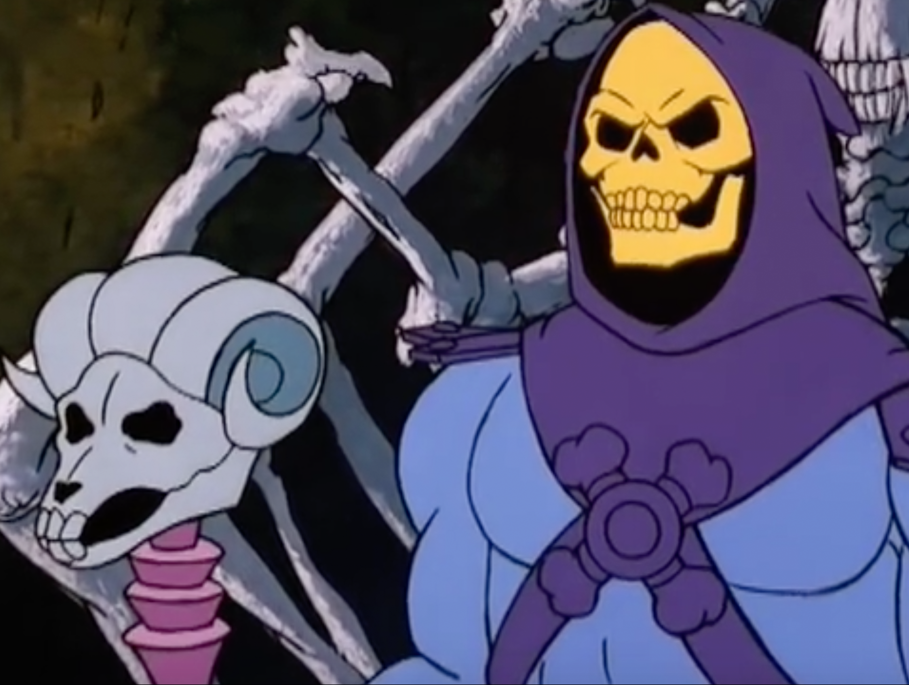 skeletor hero e1628773631549 10 Villains From 80s Cartoons Who We All Loved To Hate Growing Up
