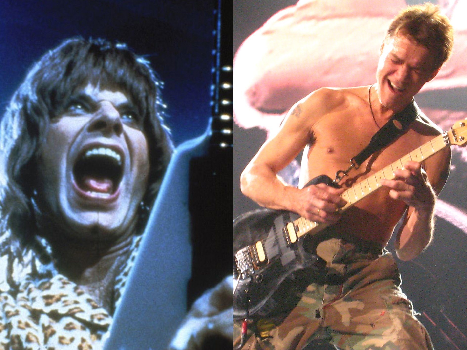 spinal tap van halen Tonight We're Gonna Rock You With 30 Facts About This Is Spinal Tap!