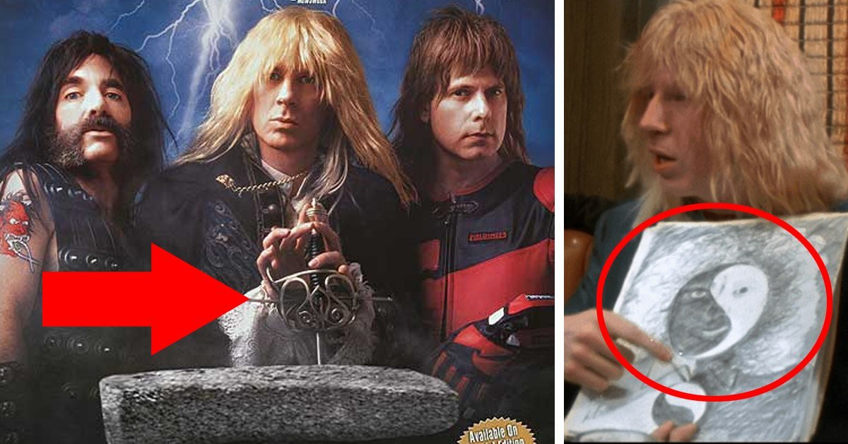 spinal Tonight We're Gonna Rock You With 30 Facts About This Is Spinal Tap!