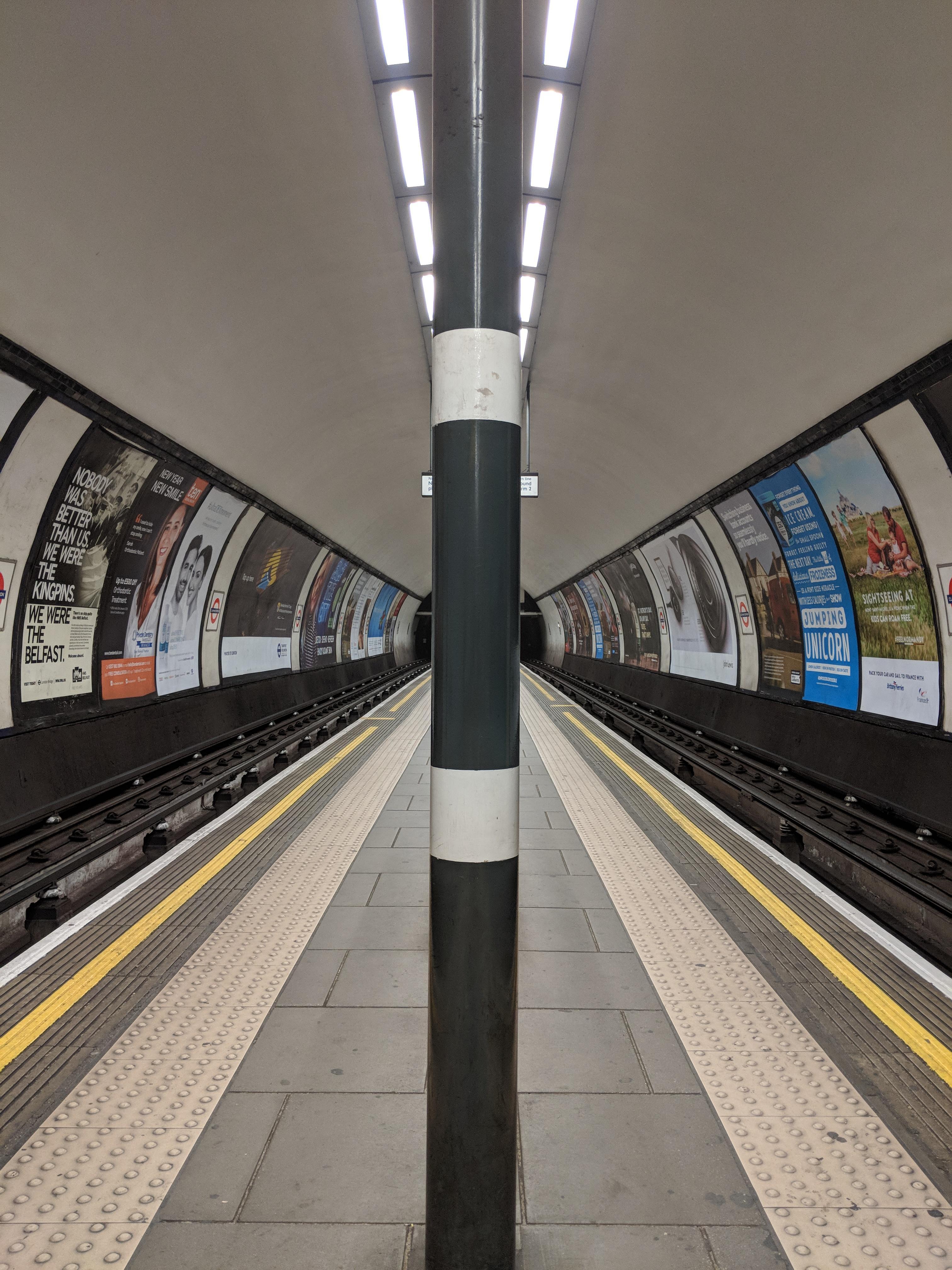 sr0kr3unaen01 The 20 Worst Tube Stations In London