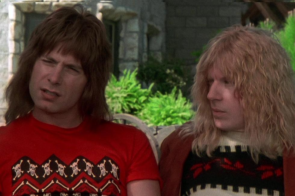 this is spinal tap screenshot Tonight We're Gonna Rock You With 30 Facts About This Is Spinal Tap!