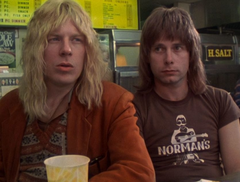 thisisspinaltapnormansrareguitarstshirt e1605092303146 Tonight We're Gonna Rock You With 30 Facts About This Is Spinal Tap!