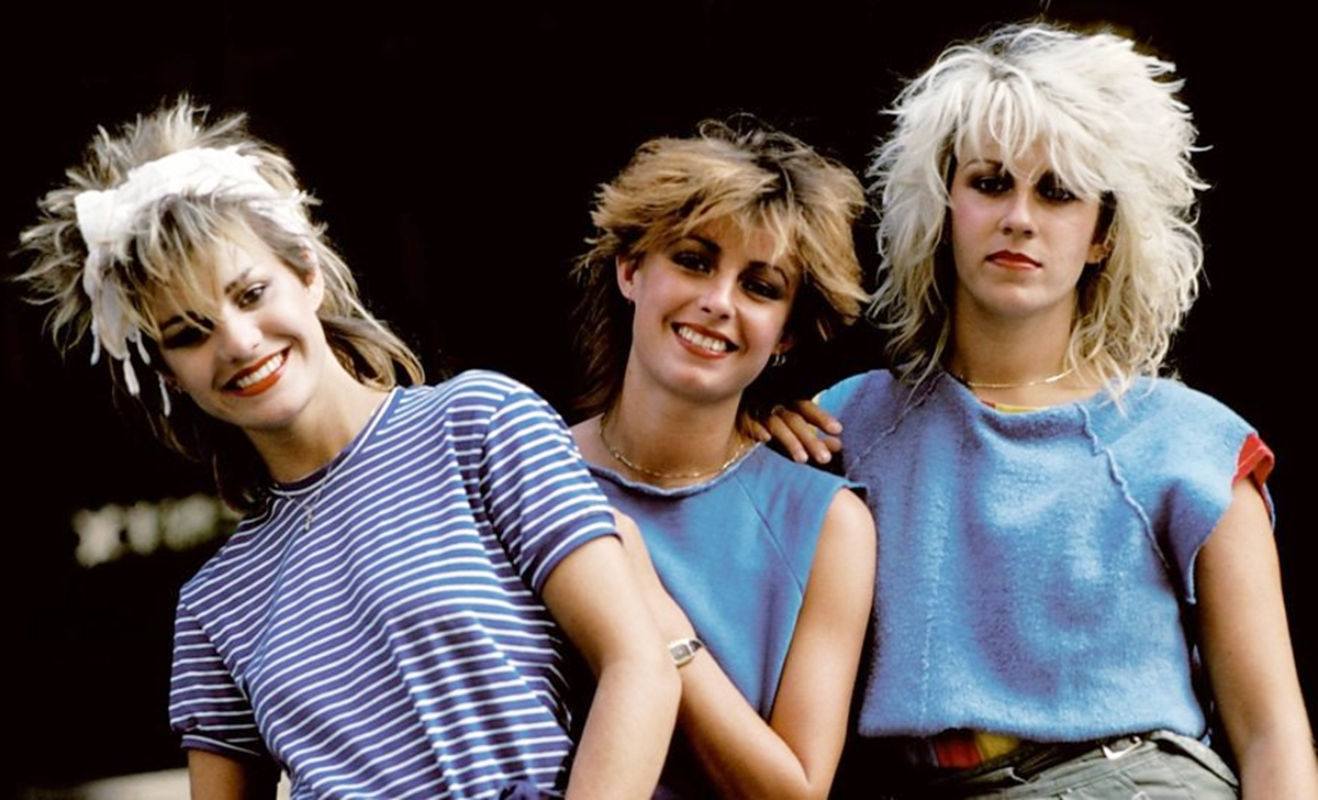 1 31 10 Pop Acts All 80s Girls Loved