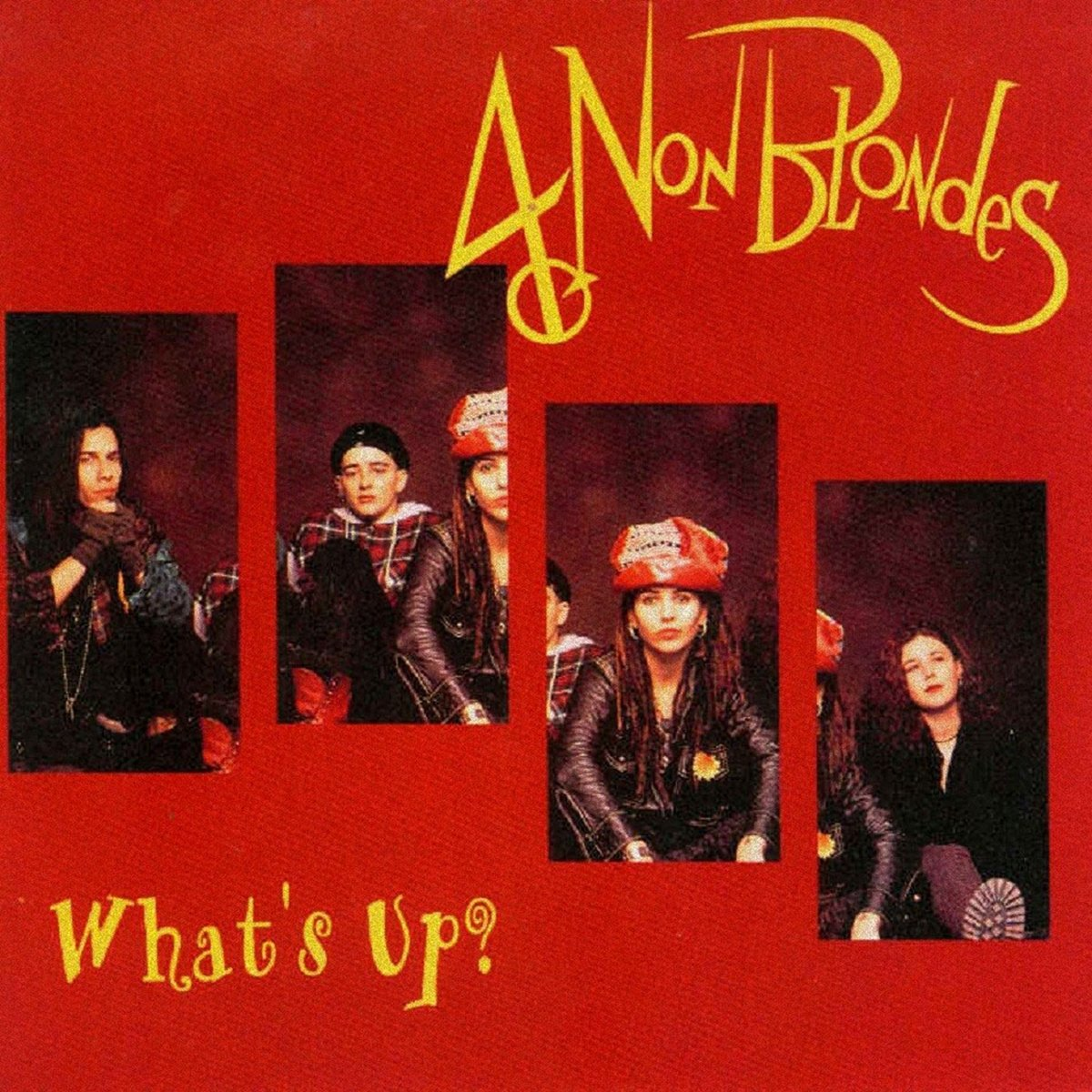 1 36 12 One-Hit Wonders You've Definitely Forgotten About!