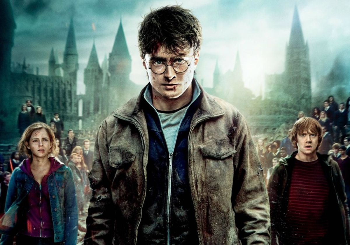 1 46 Are Your Harry Potter Books Worth A Lot Of Money? Here's How To Find Out!