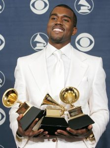 1 47 25 Things You Didn't Know About Kanye West